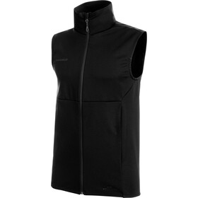 Mammut Ultimate V SO Vest Men black-black